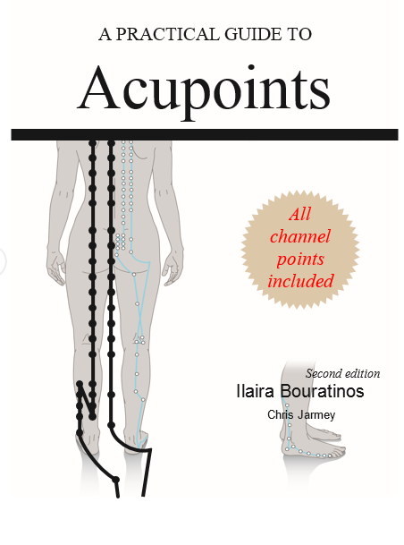 acupoint 2nd edition