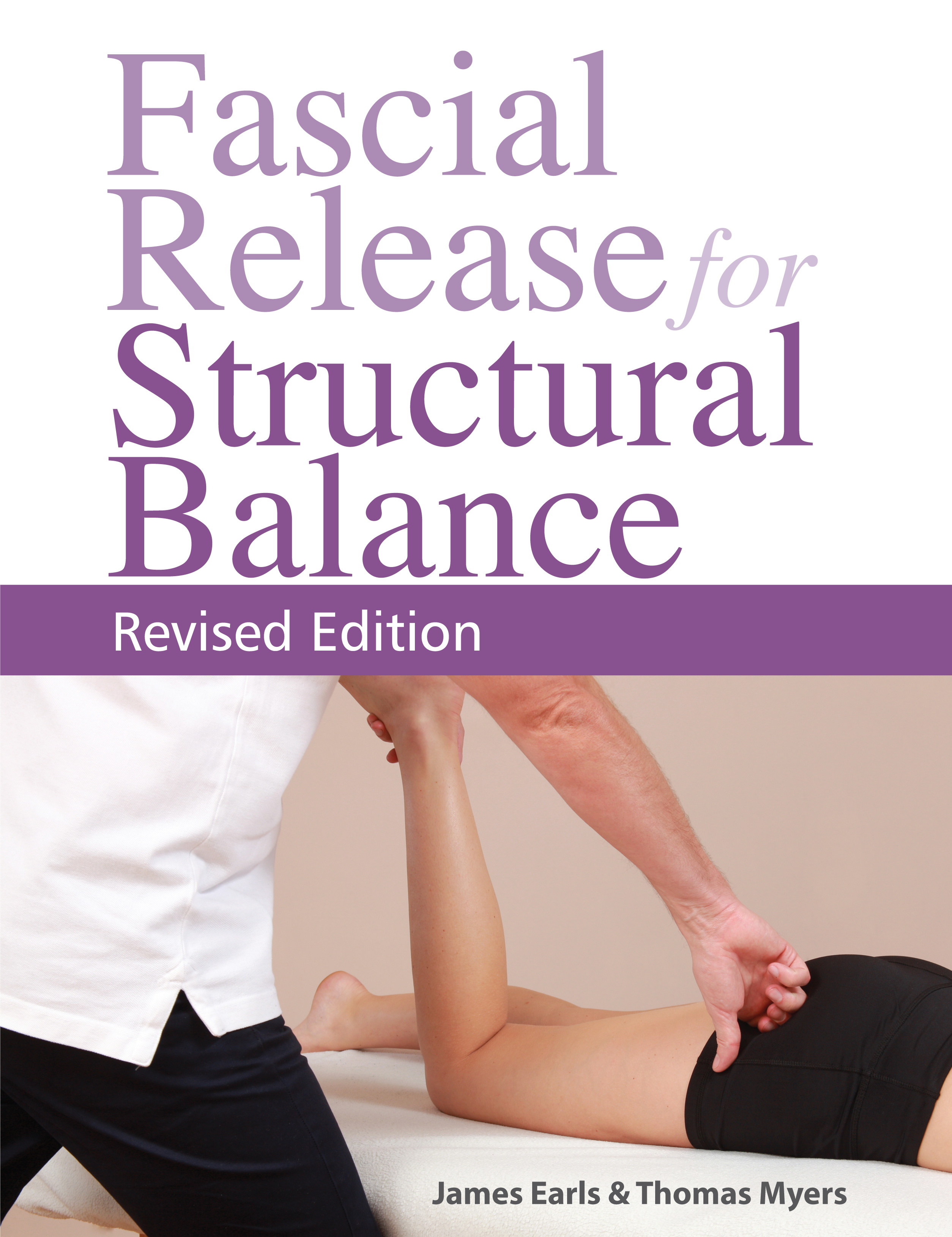 Fascial Release and Structural Balance new ed cover UK & US 15mm
